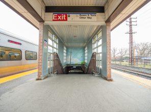 Valley Stream Station 11-30-18