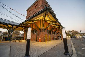 Farmingdale Station 11-08-18