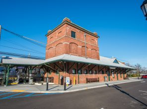 Farmingdale Station 01-09-20