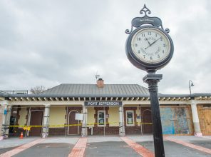 Port Jefferson Station - 12-14-18