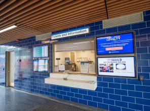 Bellmore Station - 02-22-19