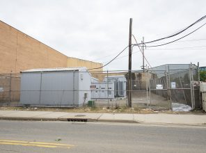 Westbury Substation Replacement 10-12-18