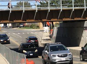 New Nassau Blvd. Bridge – 10-10-19