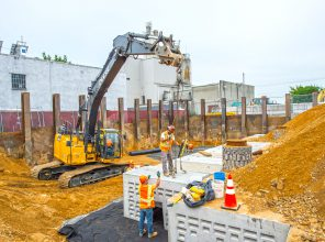 Urban Avenue Grade Crossing Elimination 07-08-19