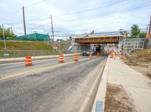 New Nassau Blvd. Bridge – 10-11-19