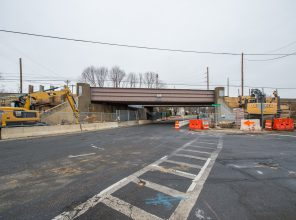 Plainfield Ave Bridge 01-10-20