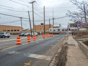School Street Grade Crossing Elimination 12-13-19