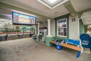 Stewart Manor Station - 12-14-18