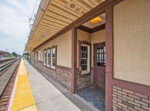 Westbury Station 06-07-19
