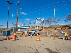 Glen Cove Bridge Replacement 02-14-20