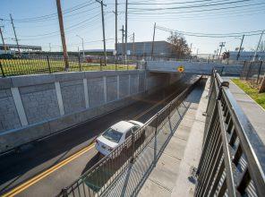 Urban Avenue Grade Crossing Elimination 11-13-19