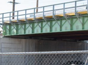 Glen Cove Rd Bridge 09-22-20
