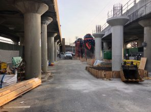 South Tyson Avenue Bridge Modification 01-04-19