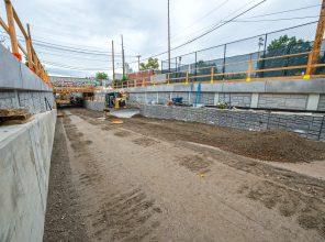 Urban Avenue Grade Crossing Elimination 08-23-19