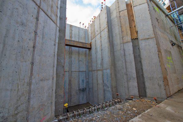Murray Hill Elevators 04-17-19