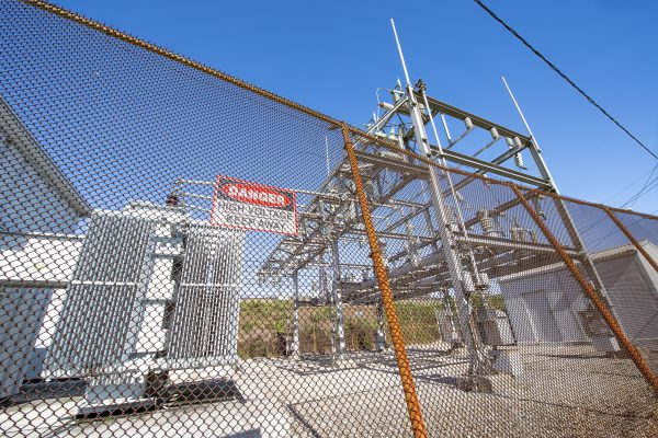 Meadowbrook Substation Replacement 10-12-18