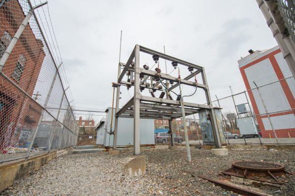 Murray Hill Substation – 01-29-19