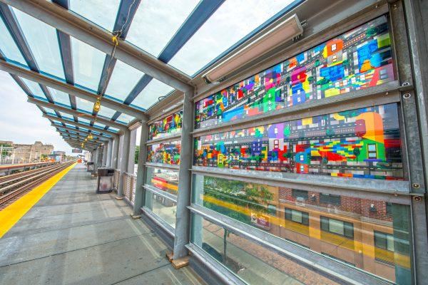 Nostrand Avenue Station 07-08-19