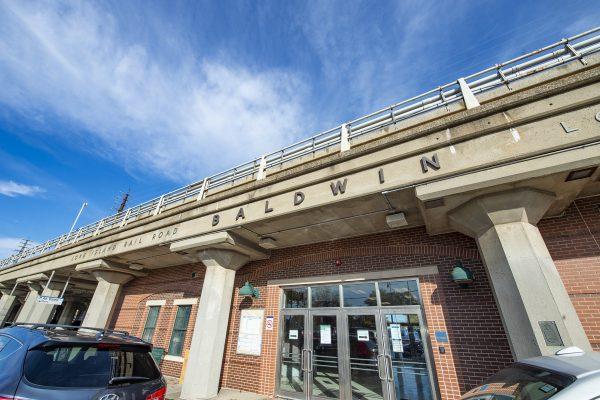 Baldwin Station 11-08-18