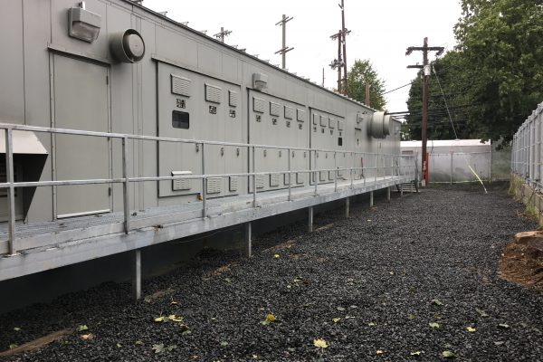 New Port Washington Substation - 9-25-2018