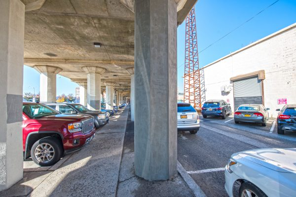 Rockville Center Viaduct - 10-24-19