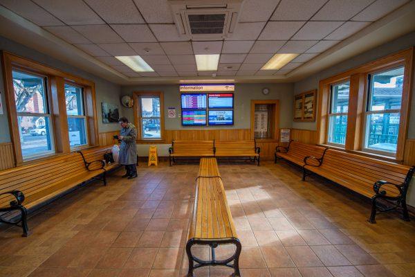 Bayside Station 01-24-20
