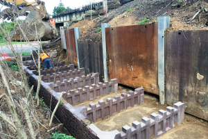 Accabonac Road Bridge Replacement 09-25-18