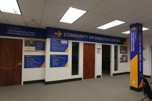 Community Information Center in Mineola