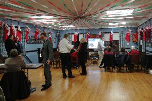 Floral Park North End Civic Association 12-20-18