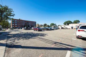 New Harrison Parking Garage 12-01-18