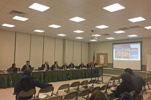 CP School Board Mtg 01-24-19
