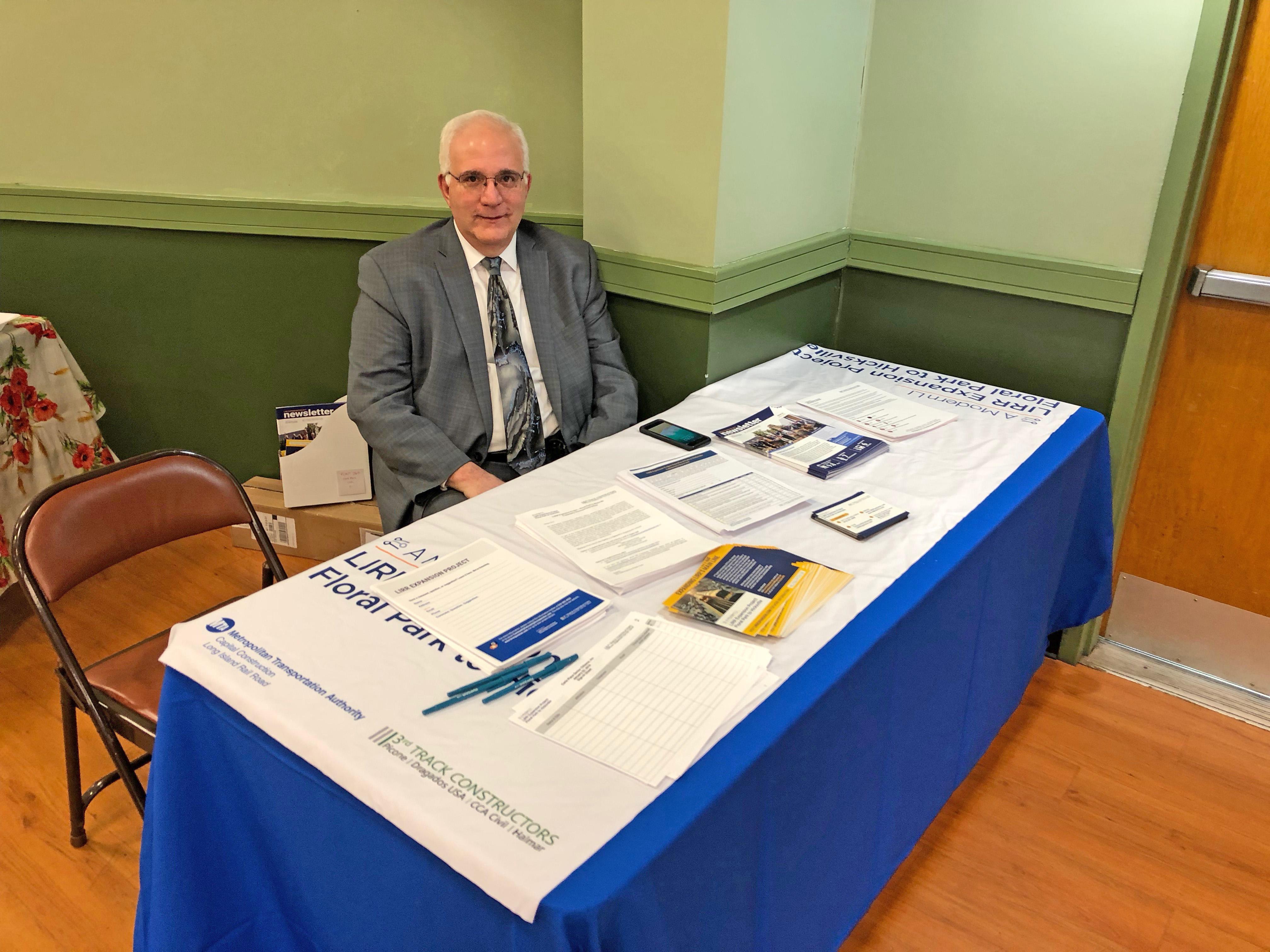 Carle Place Senior Citizens Inc 01-22-19