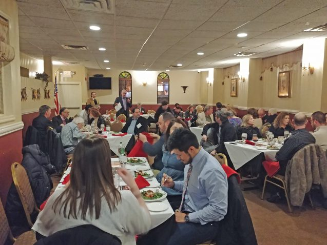Mineola Chamber of Commerce - 02-19-19