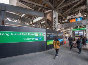 Jamaica Station - 02-25-19