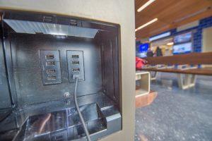USB Charging Stations 02-07-19