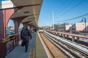 Syosset Station 03-07-19