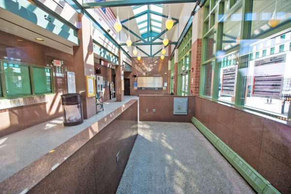 Hempstead Station - 03-12-19