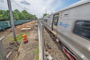 Merillon Avenue Station 06-19-19