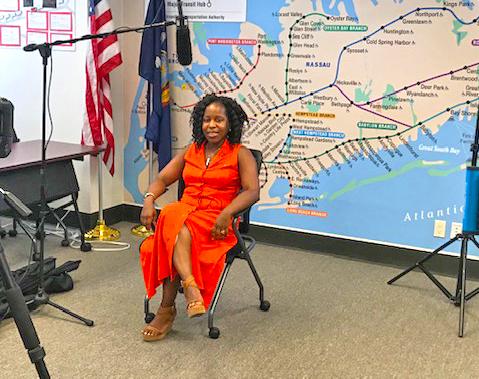 Councilwoman Vivianna Russell - 07-29-19
