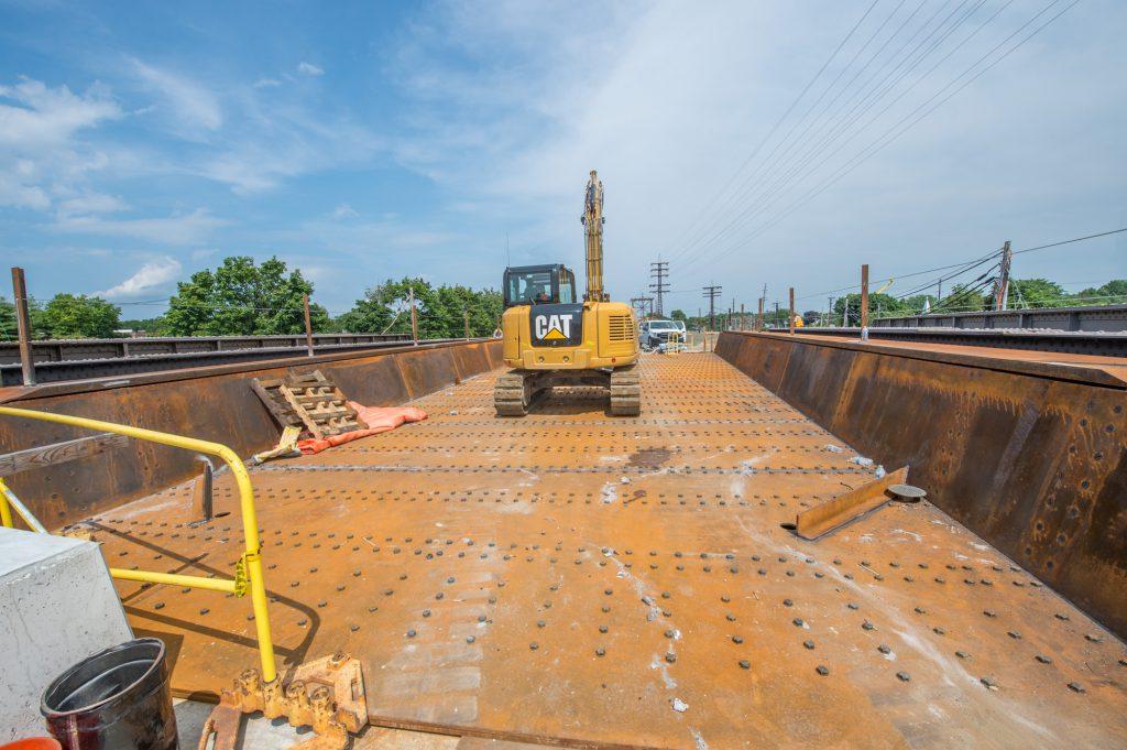 South Tyson Avenue Bridge - 08-07-19