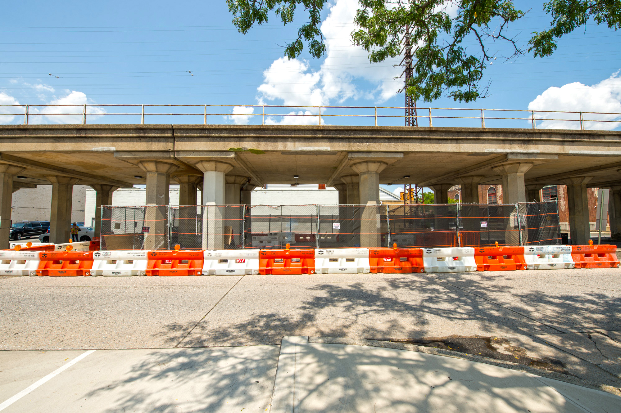 Rockville Centre Viaduct - 08-13-19