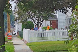 Covert Avenue Canvassing - 08-19-20