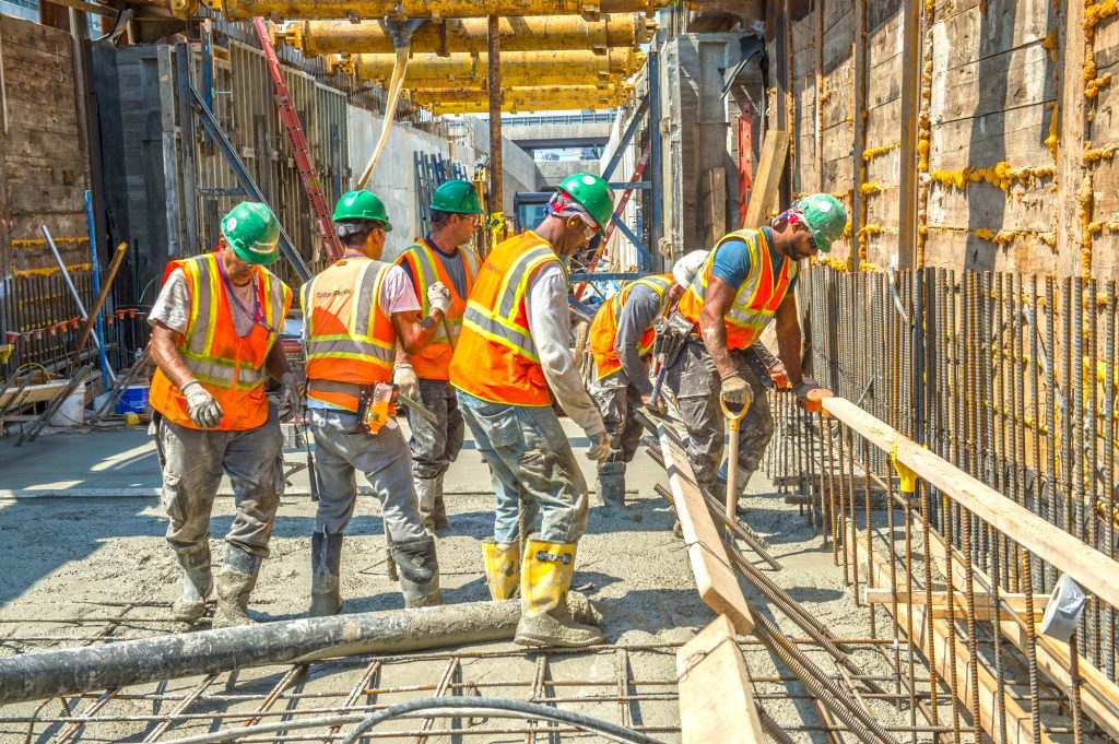 East Side Access - Tunnel D News Update - 09-11-19