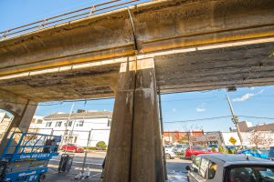 Rockville Center Viaduct 10-23-19