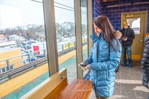 Merrick Station 02-22-19