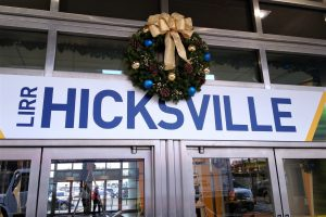 Hicksville Station - 11-19-19