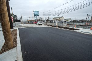 Covert Avenue Grade Crossing Elimination 12-16-19