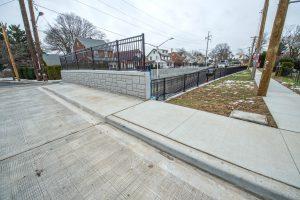 Covert Avenue Grade Crossing Elimination 12-16-19