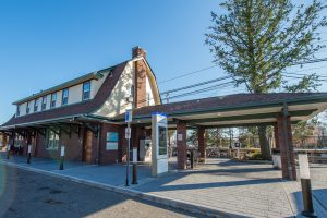 Northport Station