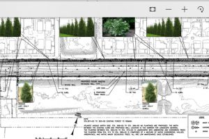 Interview with Project Landscape Architect Kathleen Dahill 01-30-20